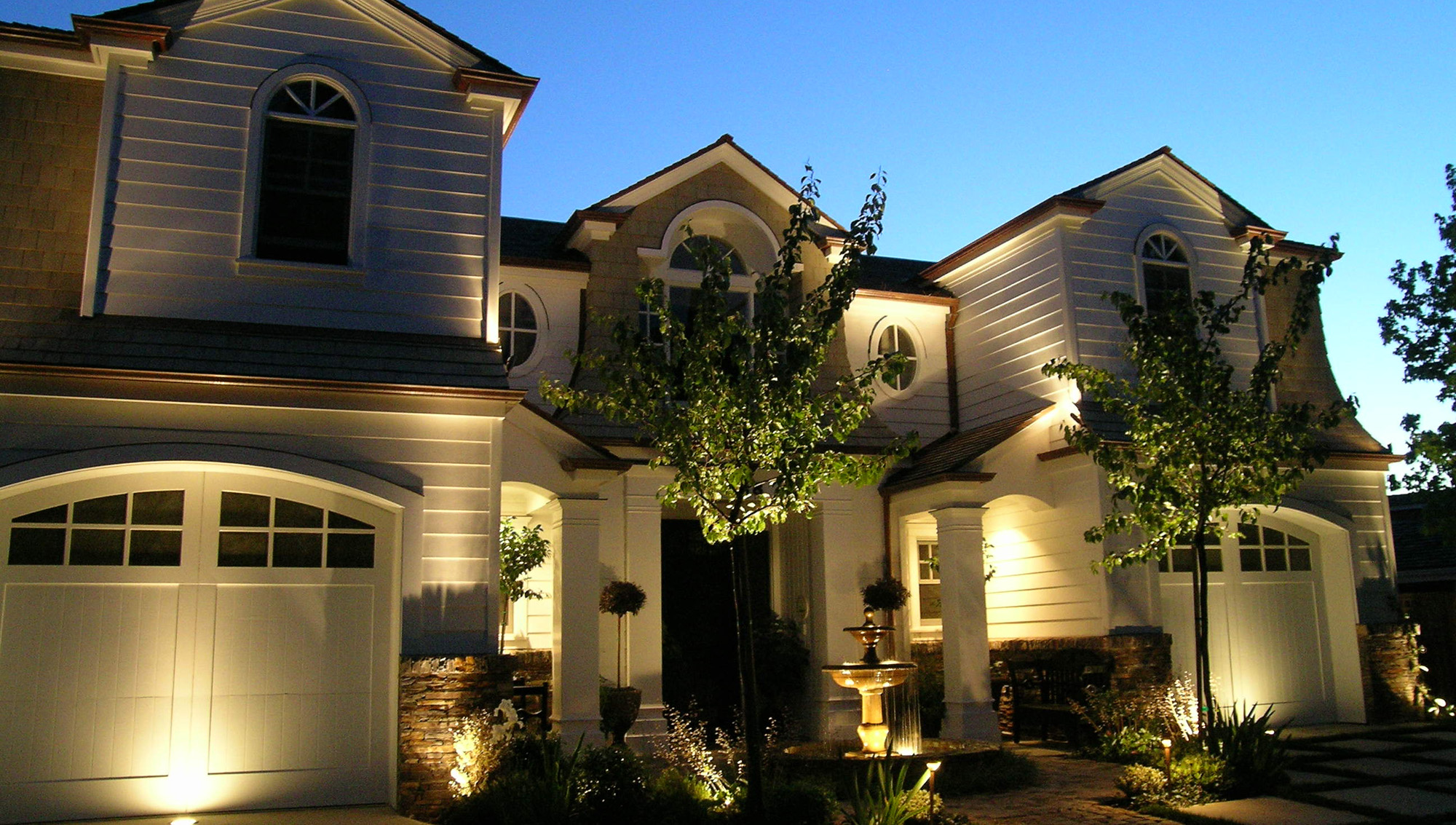 Landscape Lighting Austin Best Home Design 2018